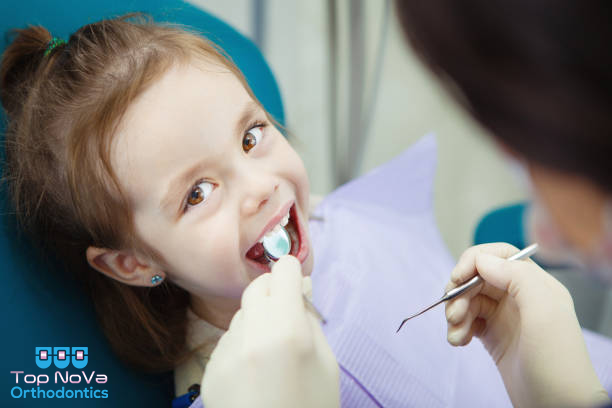 6 Things To Consider When Opting For Kid's Orthodontists