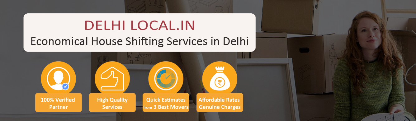 Engaging Licensed Packers and Movers in South Delhi for Residence Shifting