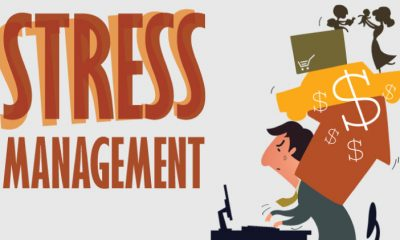 Stress Management Coaching