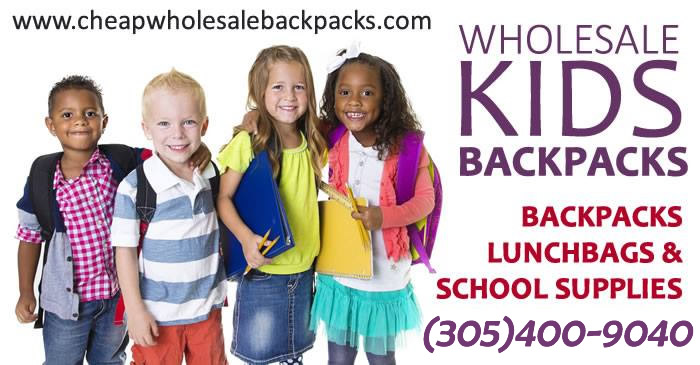 Why Is It Difficult To Make Your Kids Happy When It Comes To School Bags?