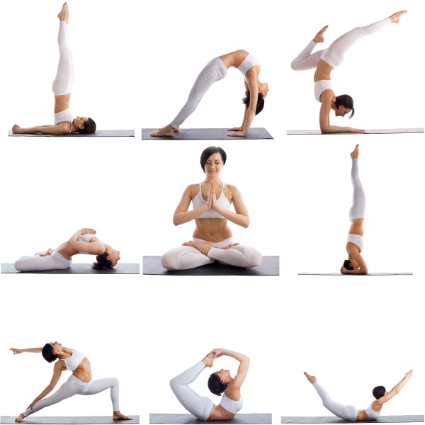 Flexibility With These 4 Ashtanga Yoga Poses Live Blogspot