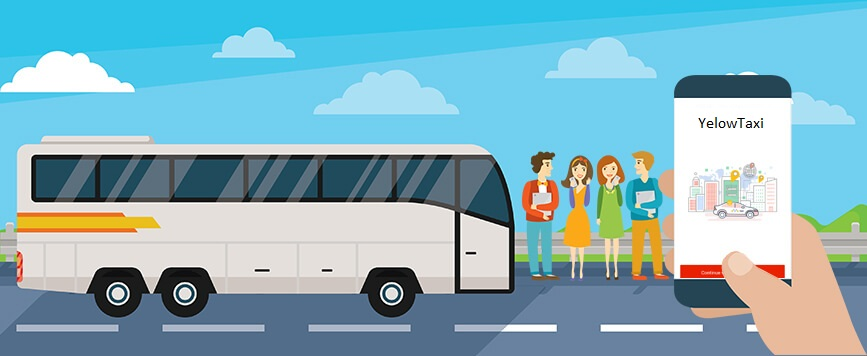 Top 5 Must-Have Features for an Effective Charter Bus Management Software