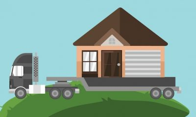 house relocation in Melbourne