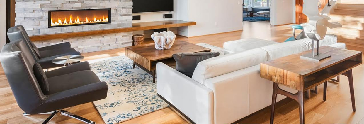 The Steps to Perform Cleaning Services On Hardwood Flooring