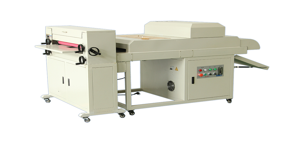 Use the High Quality Cold Laminator