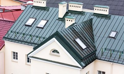 Colorbond Roofing Profiles