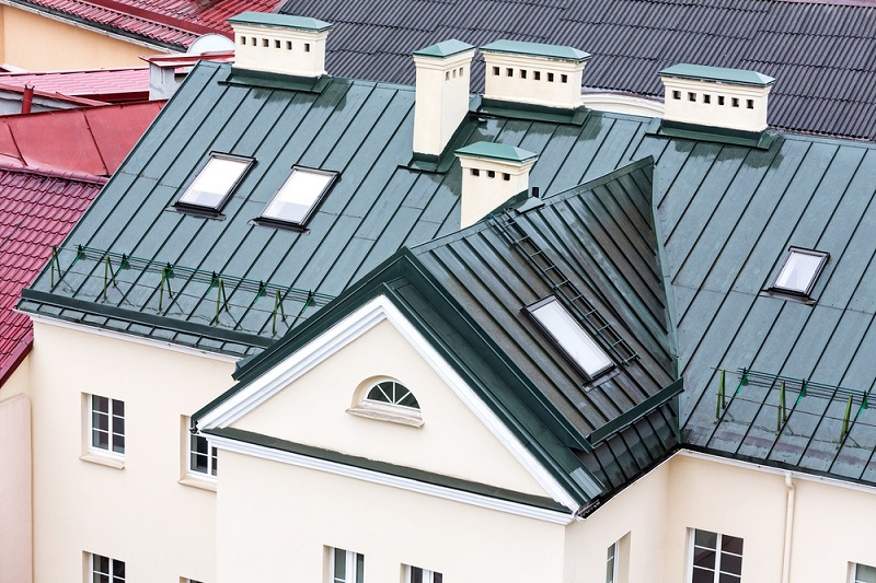What Are the Benefits of Colorbond Roofing Profiles?