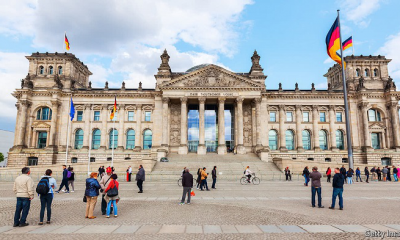 Germany for International Students