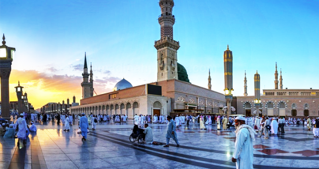 Some good Advice for Umrah Packages