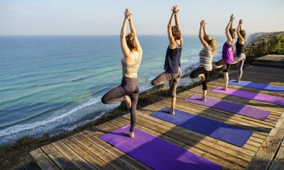 Why Should You Join A Yoga Retreat