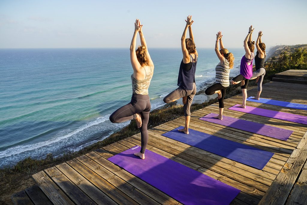 Why Should You Join A Yoga Retreat?