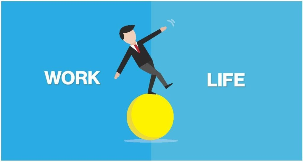 How Do You Achieve Healthy Work Life Balance?