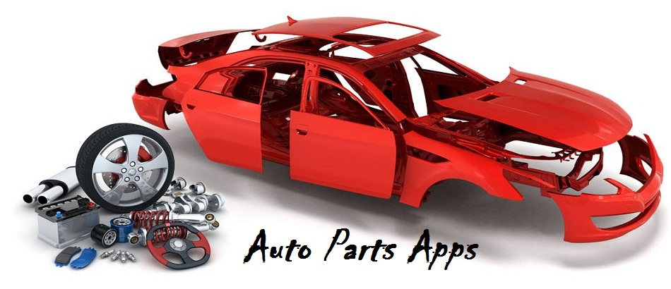 3 Benefits of Shopping for Auto Parts for Your Broken Car Using Apps