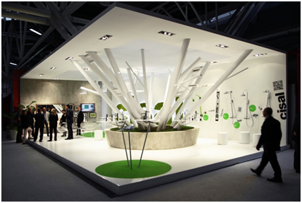 Hire the Best Professional Exhibition Stand Contractors Dubai Services