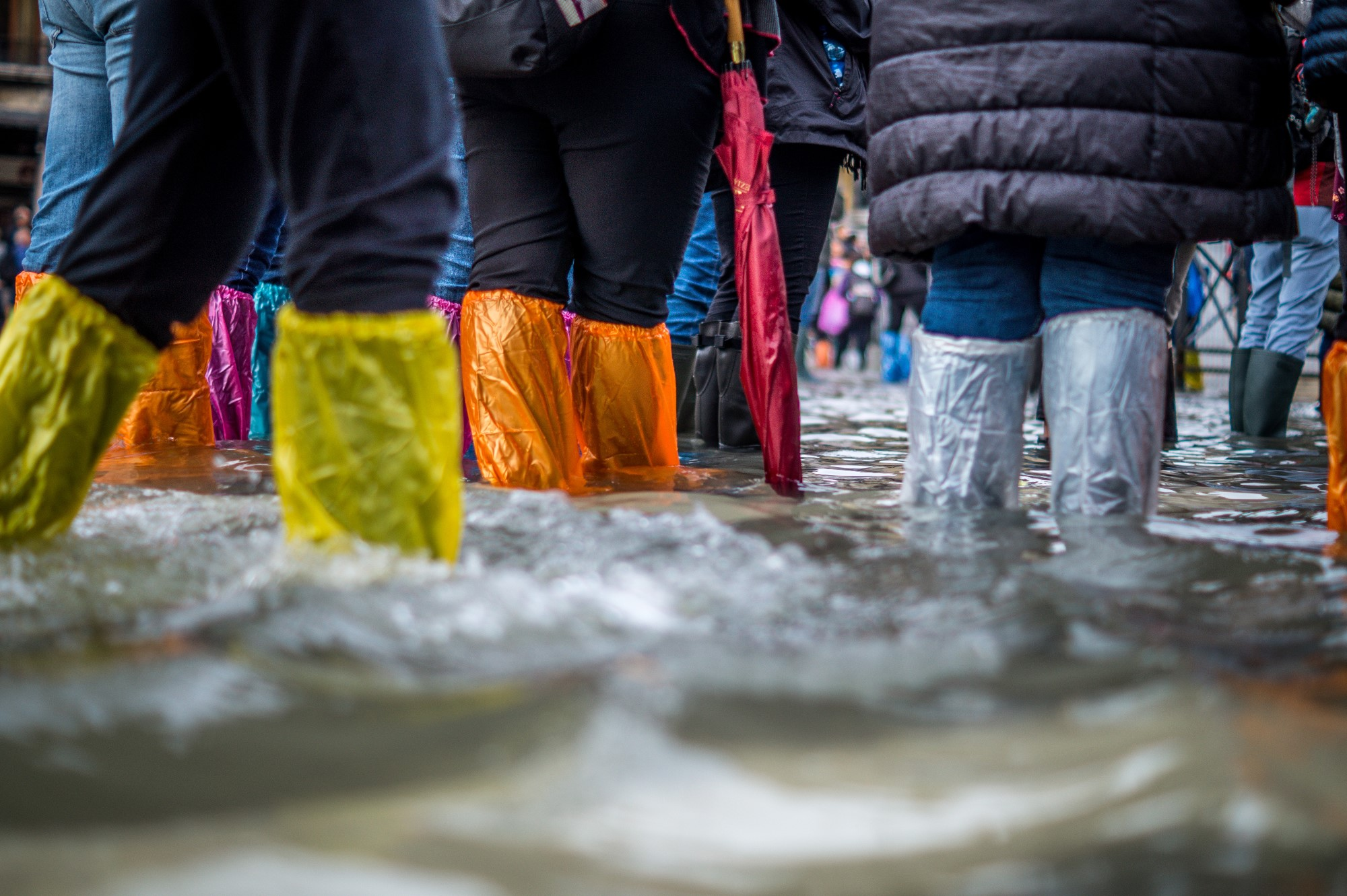Stormwater Problems and Solutions