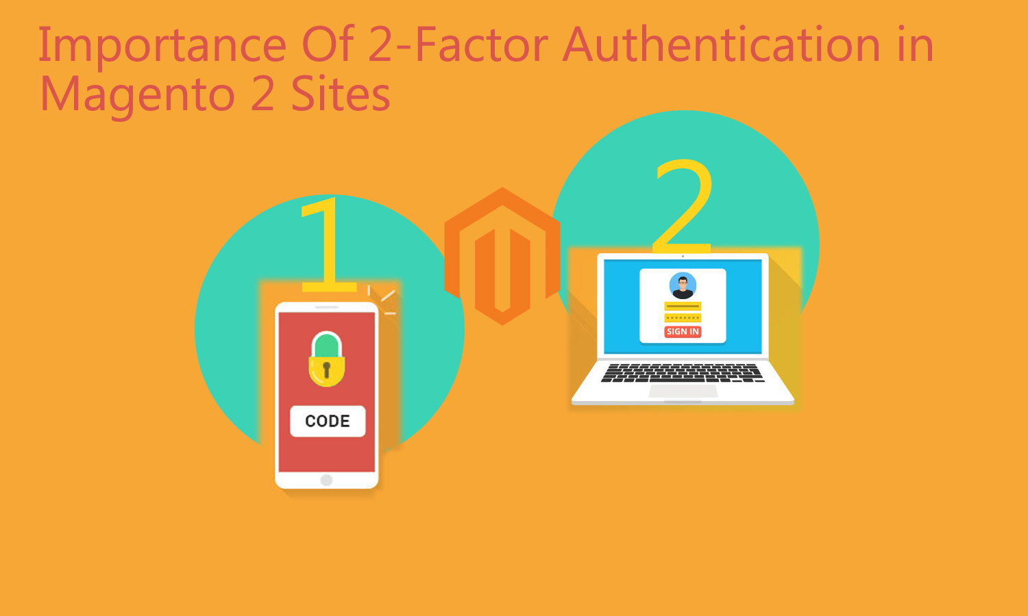 What Is The Importance Of 2-Factor Authentication For Magento 2 Sites?