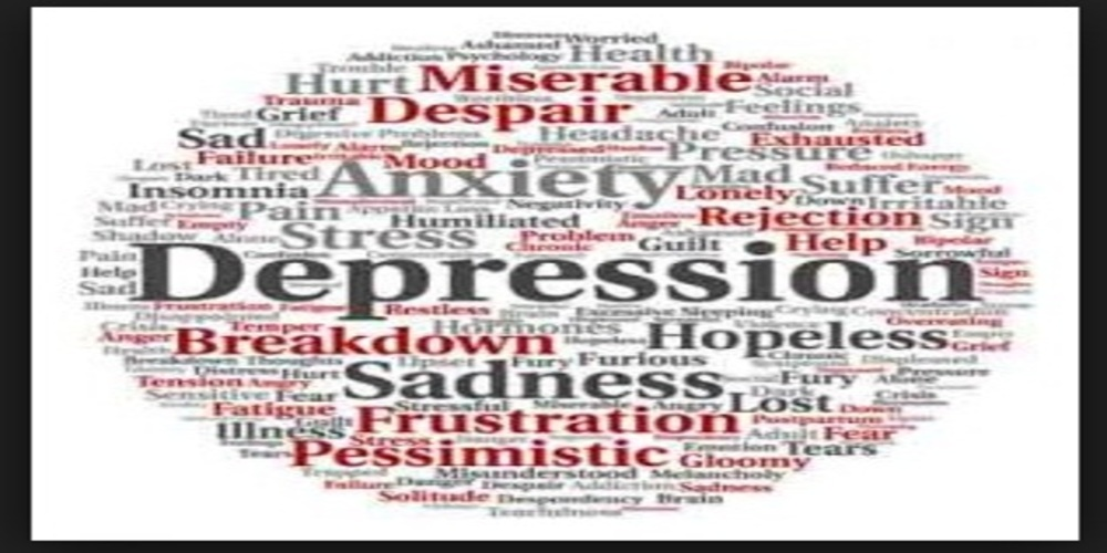 I Was Depressed Insomniac With Type 2 Diabetes My Story Of Self Recovery