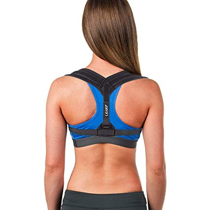 Posture Corrector- Reduce Your Back Pain Naturally