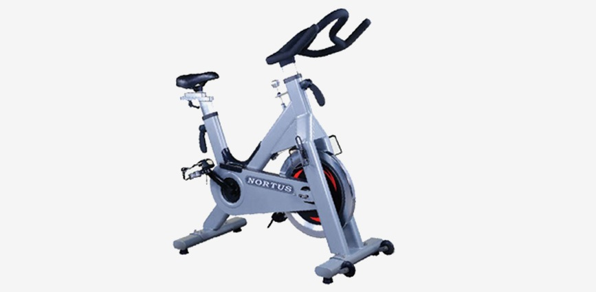 Getting the Most Out Of a Stationary Bike