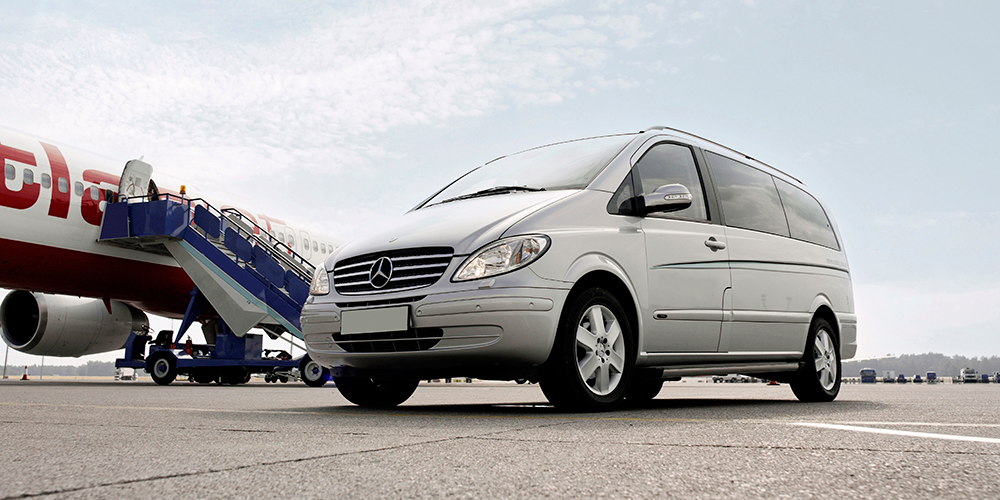 Aberdeen Airport Transfer Services for Passenger and Outside Travellers