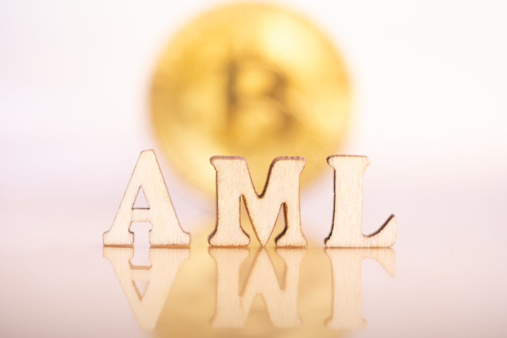 Aml Compliance and Cryptocurrency