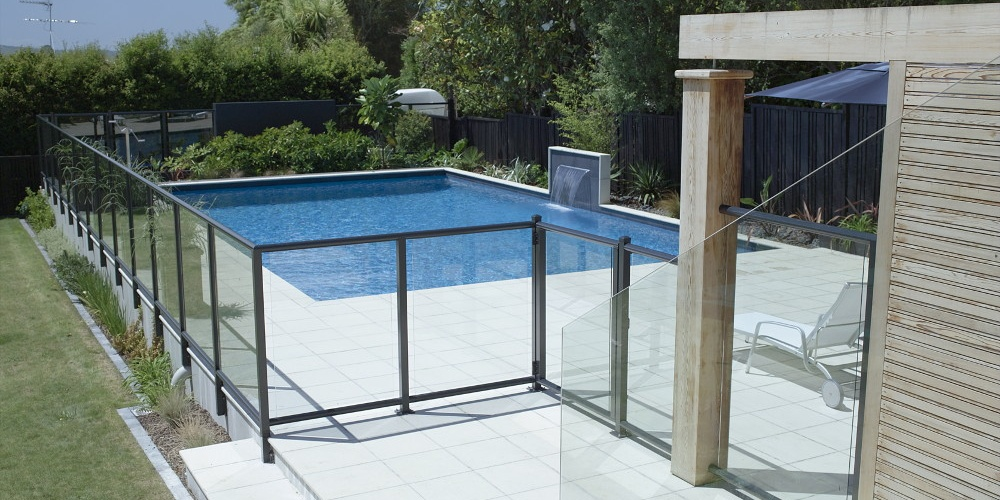 Experienee The Stylish Balustrades And Pool Fencing In Sydney
