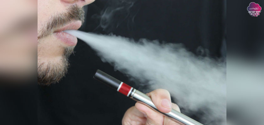 Steaming Is A New Alternative of Traditional Cigarettes