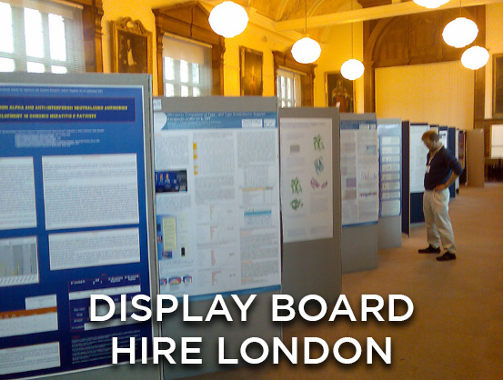 Reasons to Consider Display Boards for Your Next Event