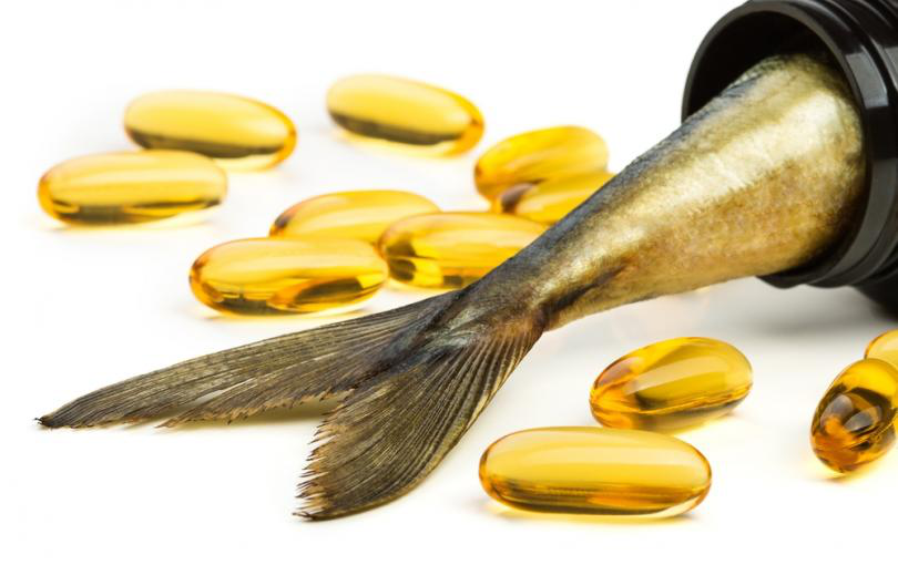 Discover The 6 Benefits Of Fish Oil For Your Health