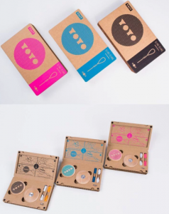 Interior Cardboard Packaging