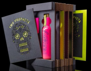 Luxury Cardboard Packaging