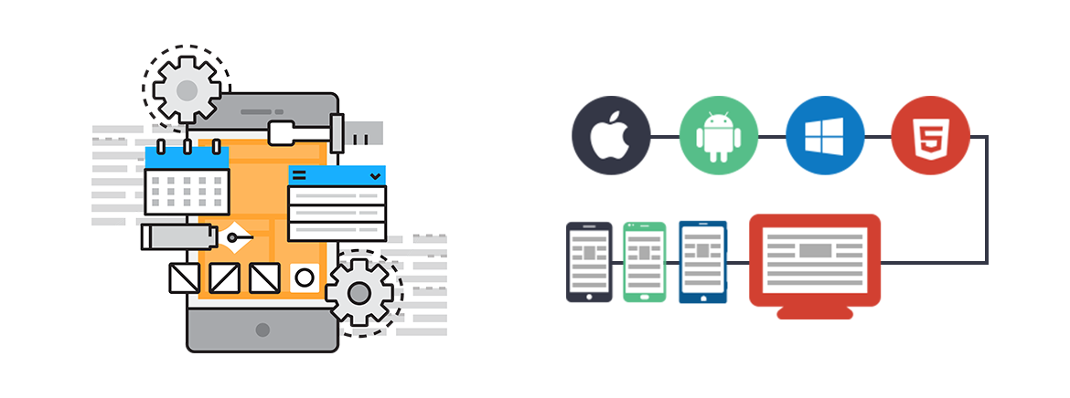 Build Your First Mobile Application by Following Few Simple Steps