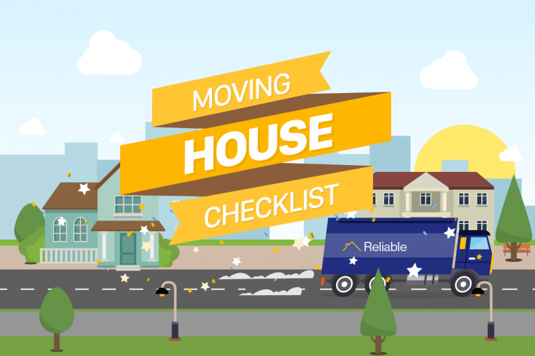 Moving Out of Home!! See The Best Tips