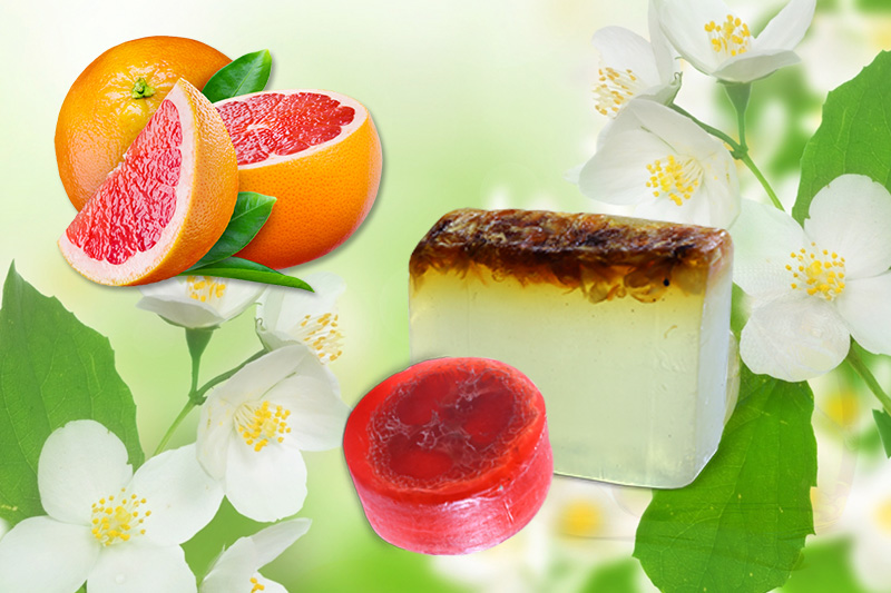How Natural Loofah Soaps Are Good For Your Skin?