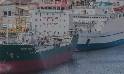 Shipping agency curacao