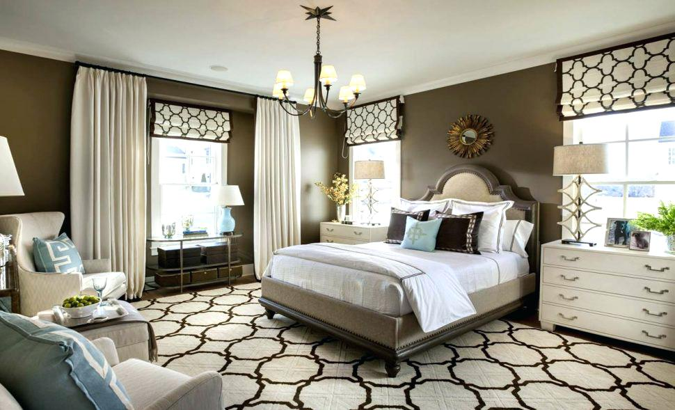 Decorating a Small Bedroom to Look Attractive | Live Blogspot