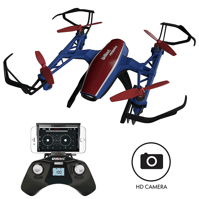 Requirements for Participating in Drone Racing
