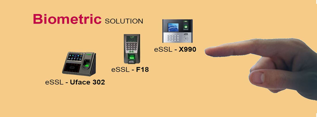 Features Of Featured Biometric System Out There