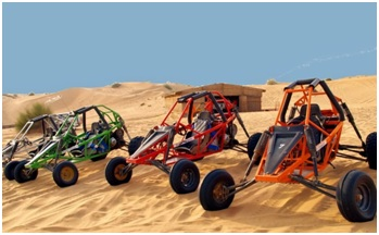 Relevant Information – Dune Buggy Dubai Services A Major Attraction For All