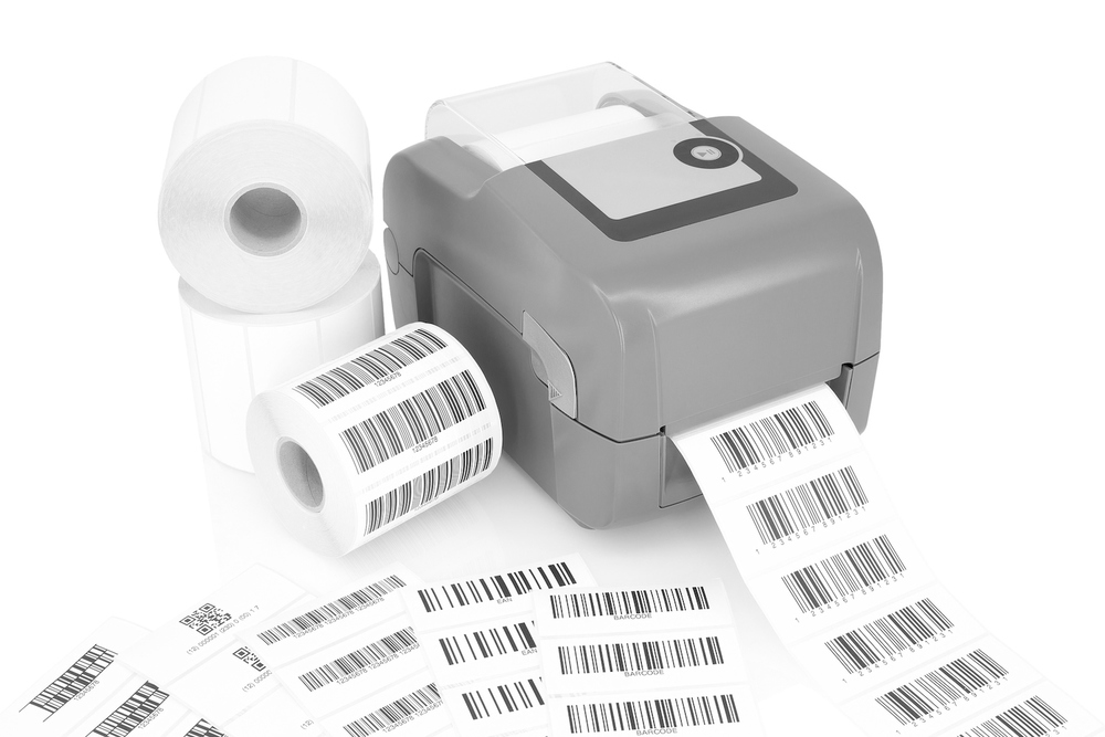 Office Supplies for Printing Your Own Professional Labels