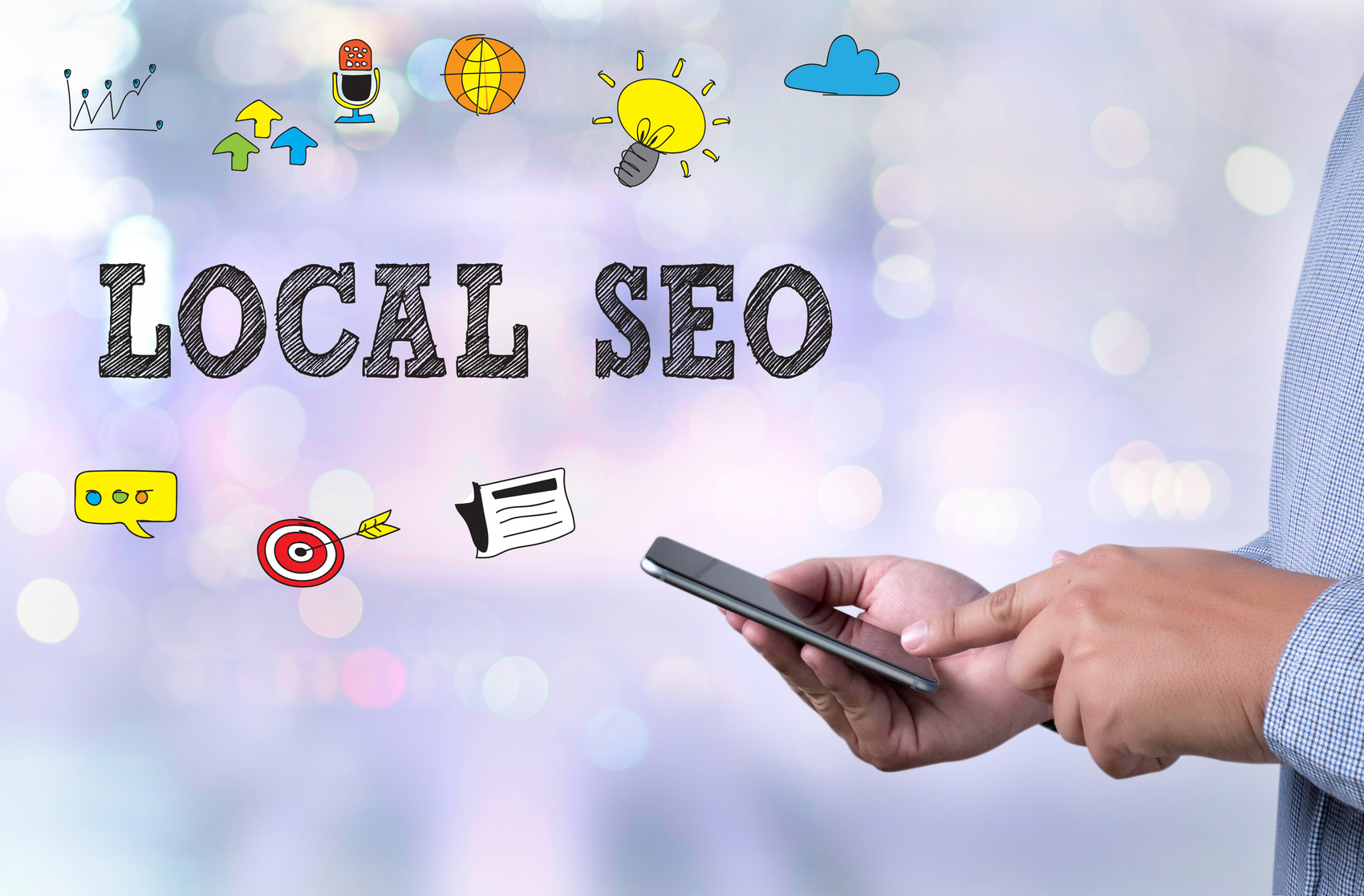 6 Exclusive Perks of Local SEO Services for Your Website