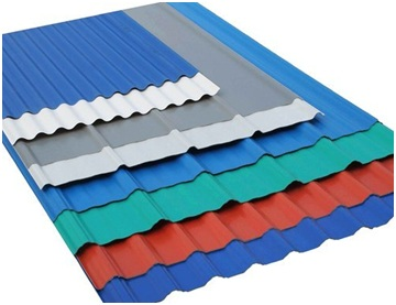 Which Roofing Sheet is best for Use Presently?