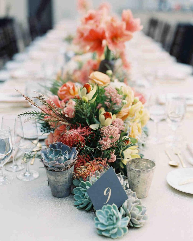 the-rustic-and-bright-flowery-table-top
