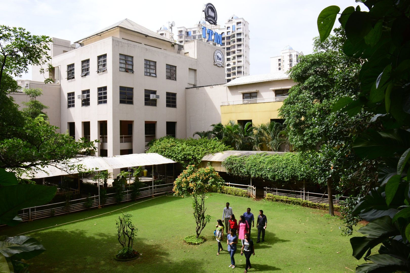 Parameters to evaluate before choosing the top management institutes in India