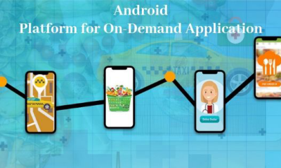 Android Platform for On-Demand Application