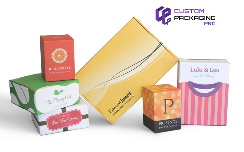 Bring Divergence and Versatility in Your Product through Custom Boxes Wholesale