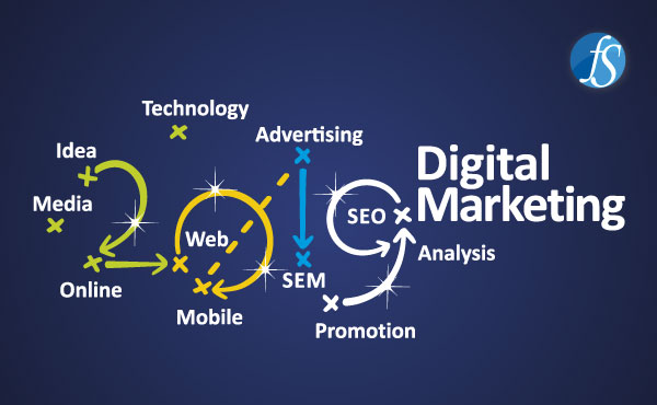 How Important Is Digital Marketing For Your Business in 2019