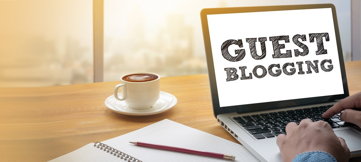 Guest Blogging Is A Way To Create Effective Content