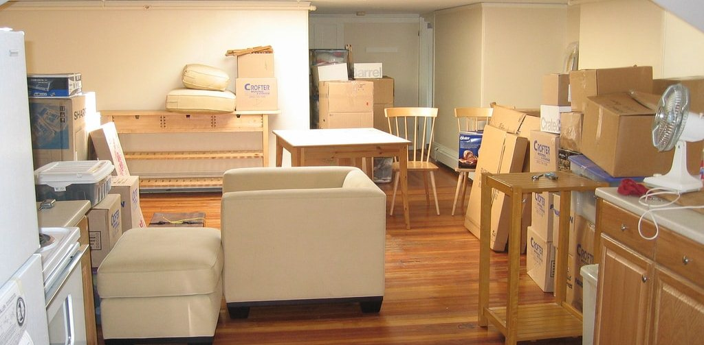 Precedence Of Availing Home Packing Services