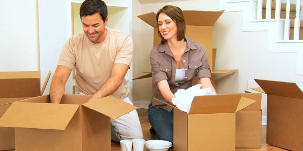 Explore Dream And Discover New Places With Packers And Movers